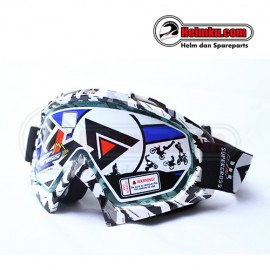GOGGLE GM - GRAPHIC