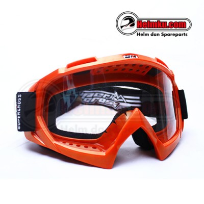 GOGGLE GM - SOLID